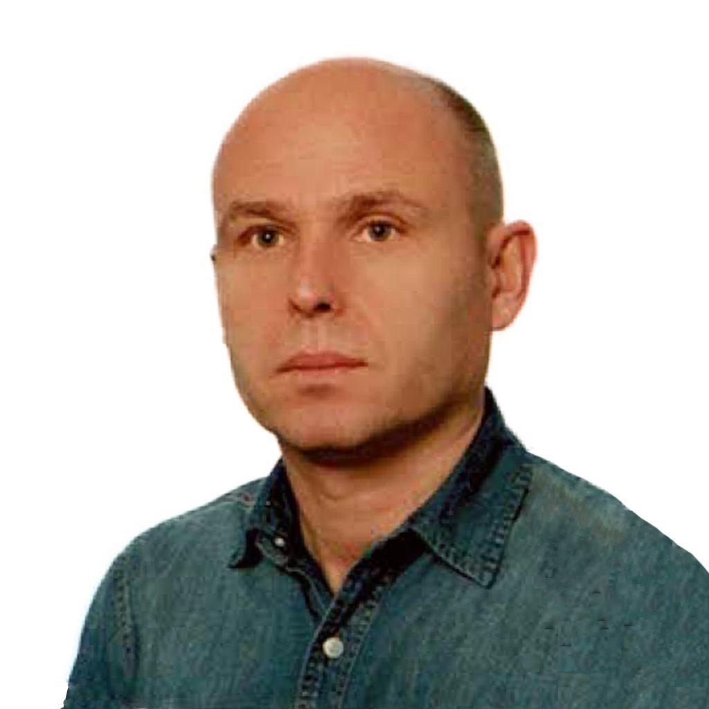 dr Artur Chudzik
