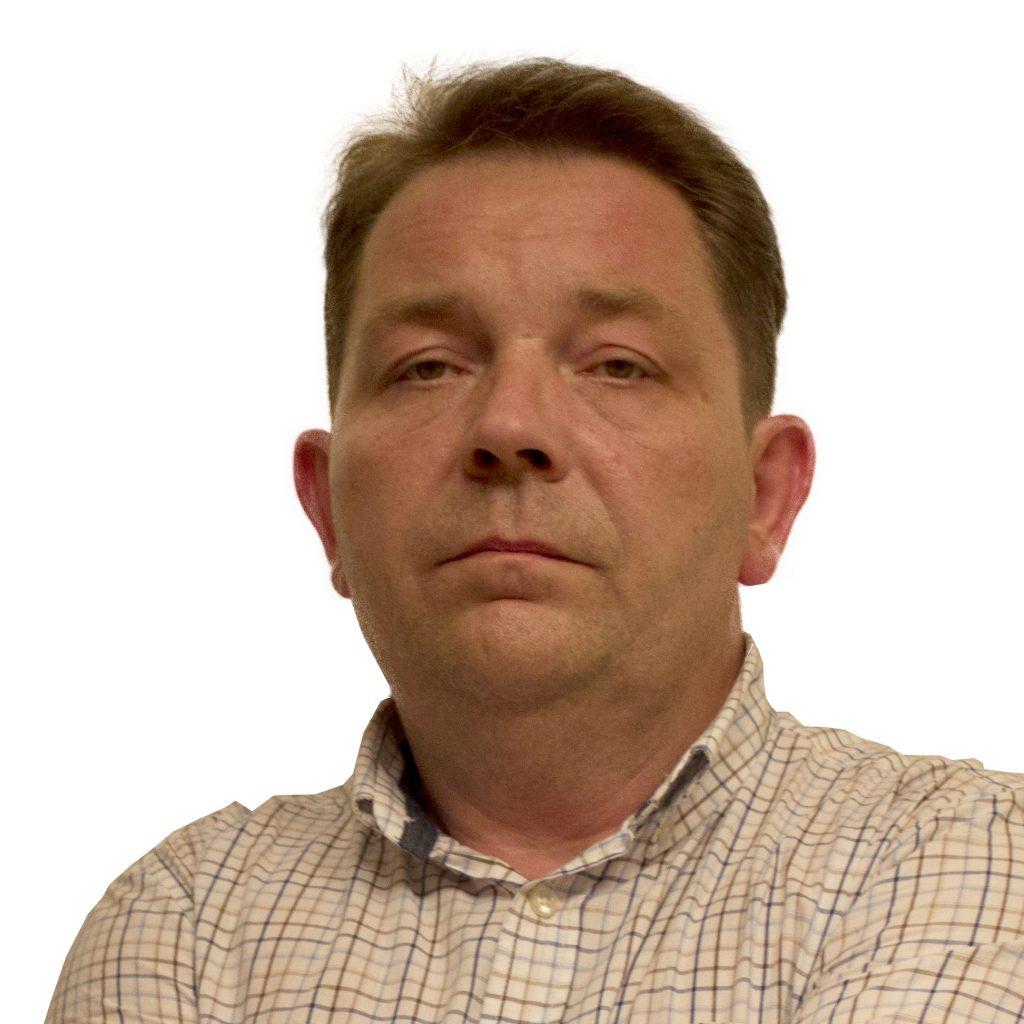 dr Jacek Jabłoński