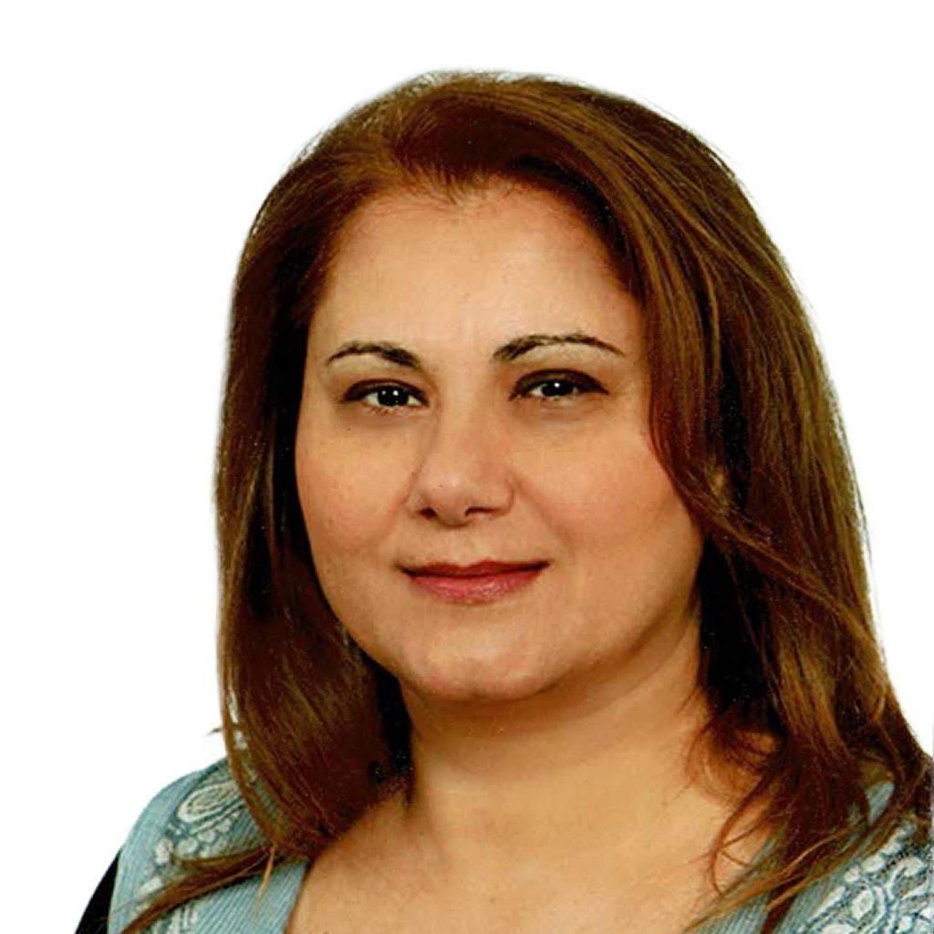 dr Anna Matevosyan-Braniecka