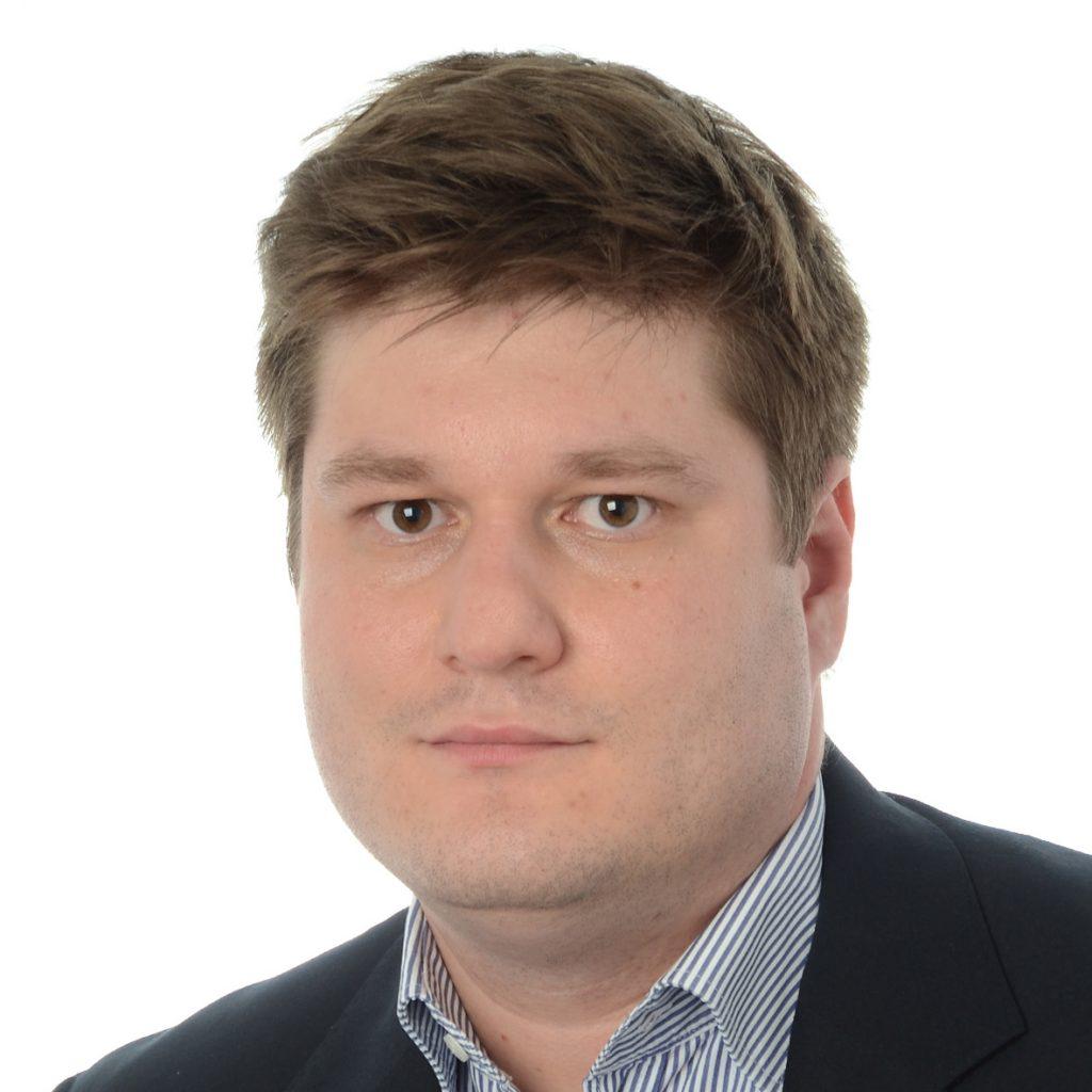 dr Jakub Fedorczuk