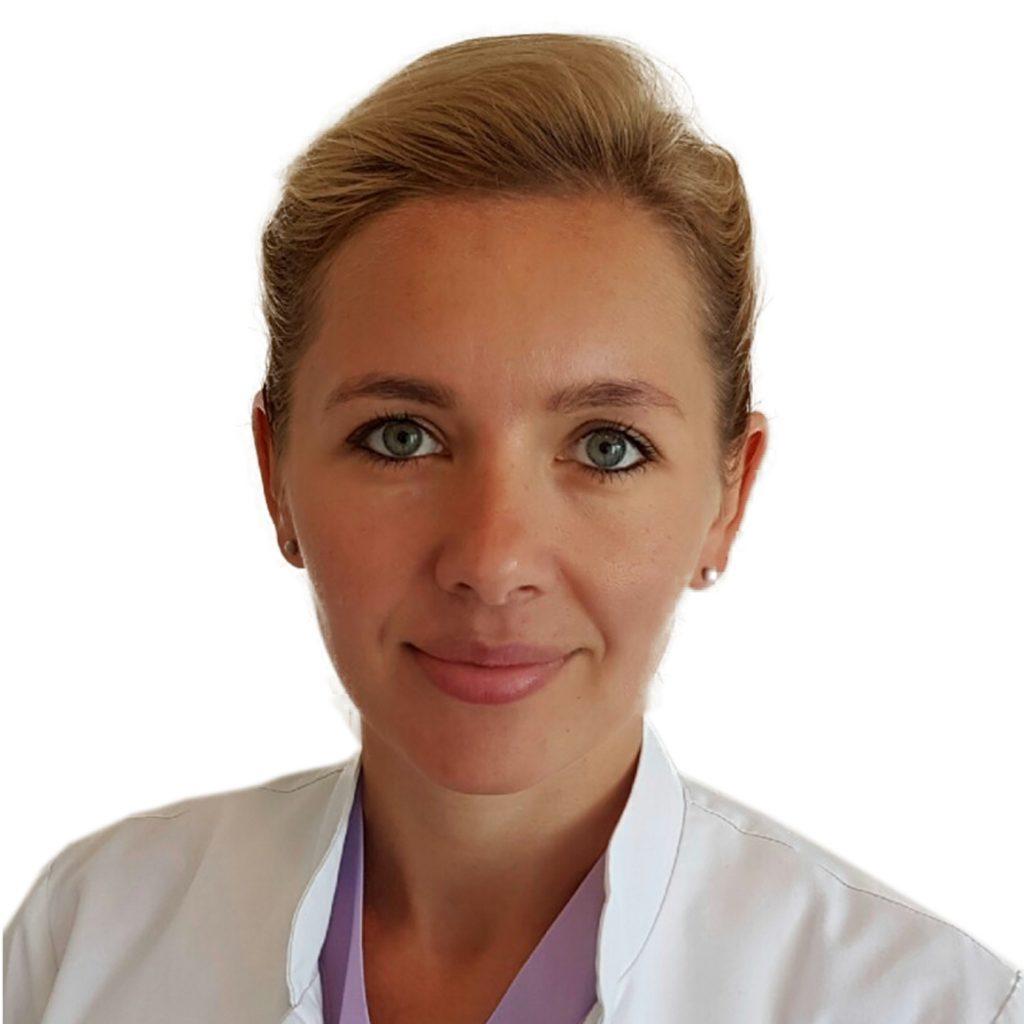 dr Marta Zielona