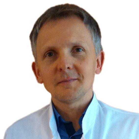 dr Mariusz Urban