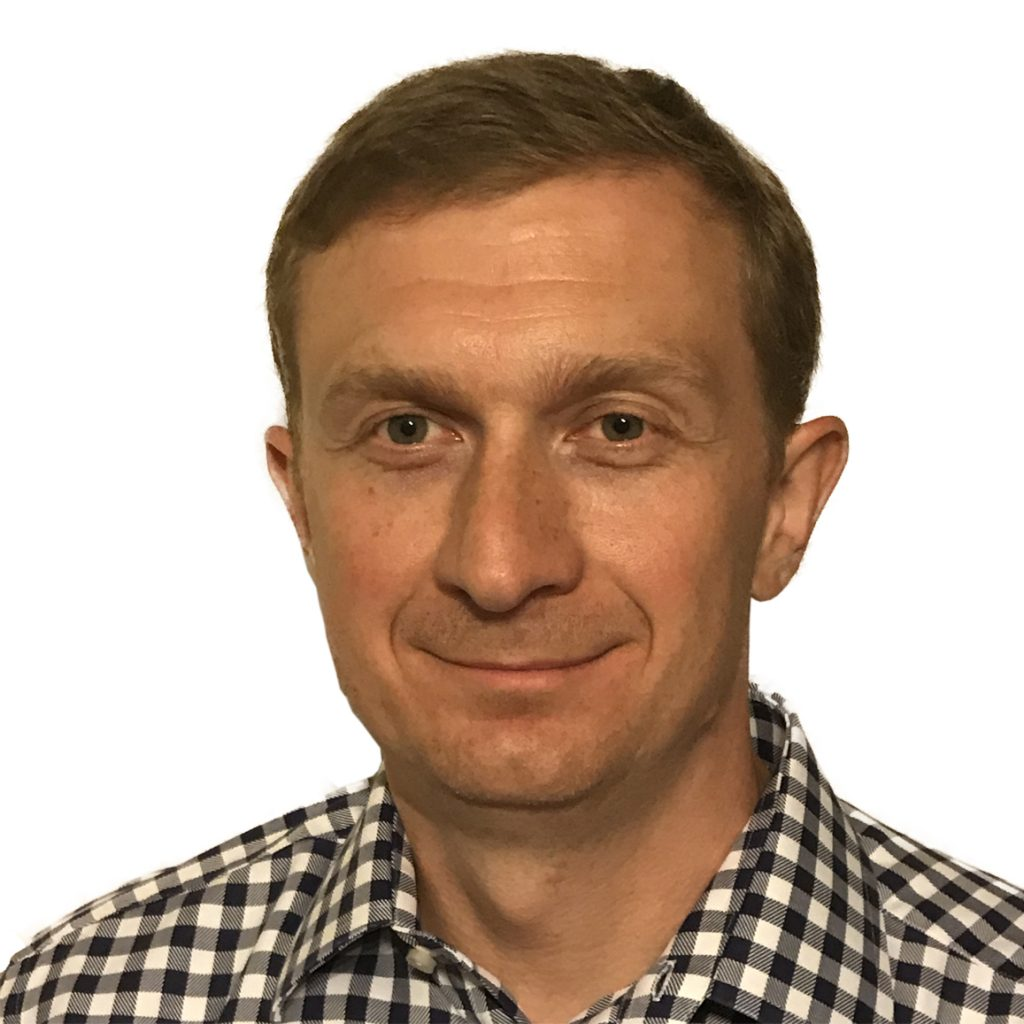 dr Sebastian Szymczakowski