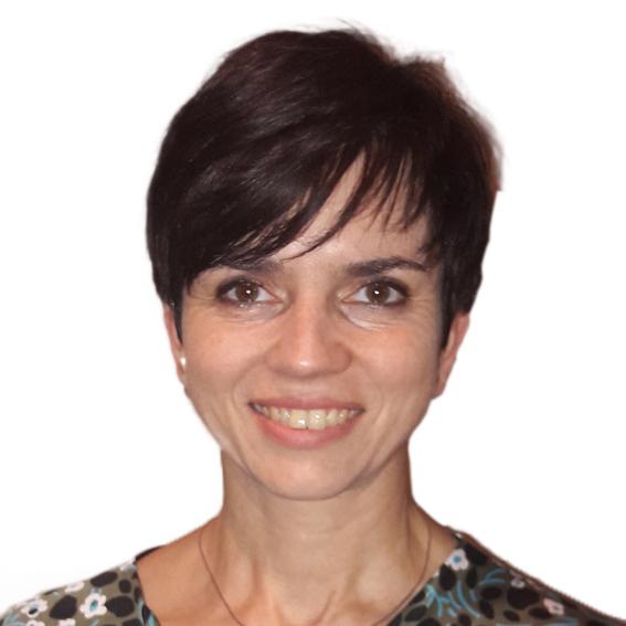 dr Renata Wójcicka