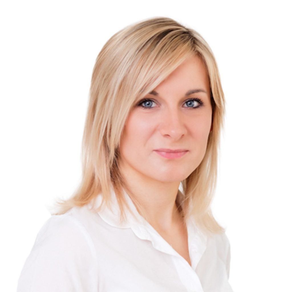 mgr Ilona Cichecka