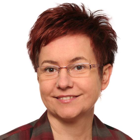 dr n. med. Małgorzata Wielopolska