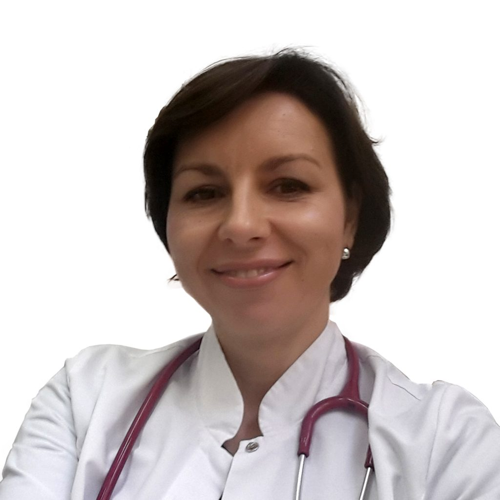 dr Beata Ślizawska