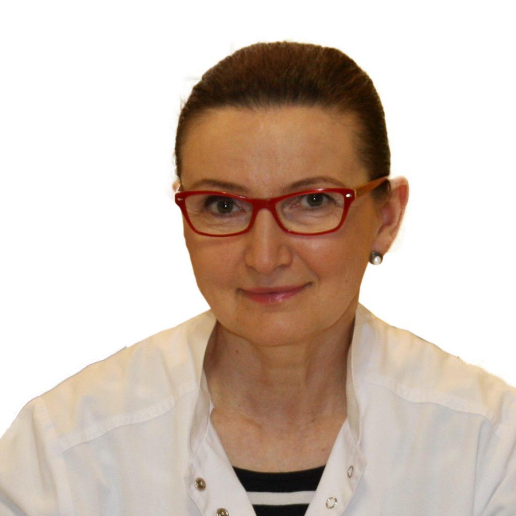 dr Małgorzata Gruchoła