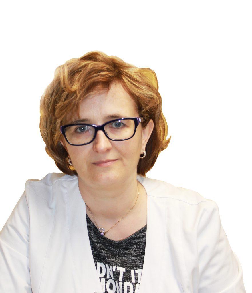 dr Anna Rzeczkowska