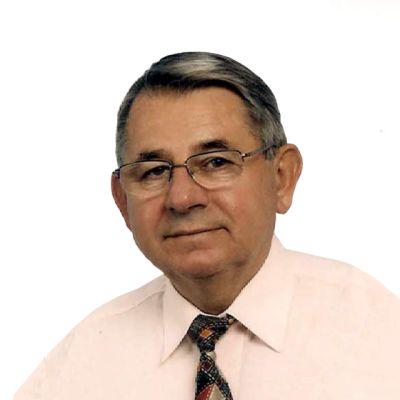dr Karl Adalbert von Majewski